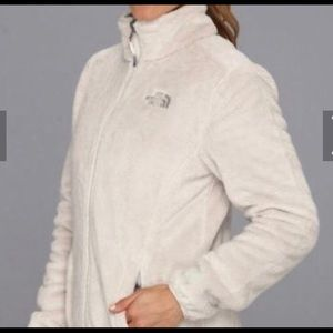 5b0d0bcec The North Face Vintage White Osito Jacket